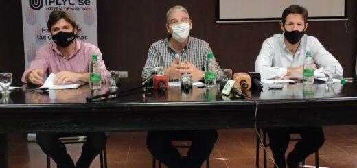"""Lanzaron """"buenas prácticas de la agricultura"""", el concurso que busca fortalecer la escolarización de los niños de las familias tabacaleras de Misiones"""
