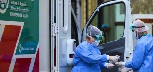 Coronavirus: confirman 84 nuevas muertes y 4.688 contagios en las últimas 24 horas en Argentina