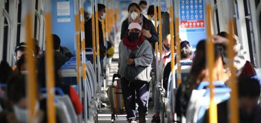 En Argentina hubo 166 muertes de pacientes con coronavirus y 4824 nuevos casos en las últimas 24 horas