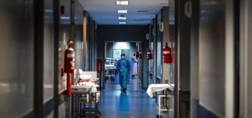 Se registraron 7147 nuevos contagios y 127 muertes de pacientes con coronavirus en Argentina