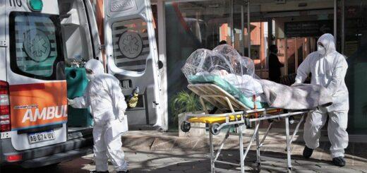 Coronavirus en Argentina: confirmaron 7513 nuevos casos y 147 muertes en las últimas 24 horas