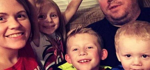 Asesinó a tiros a su esposa, a sus tres hijos y al perro y luego se quitó la vida