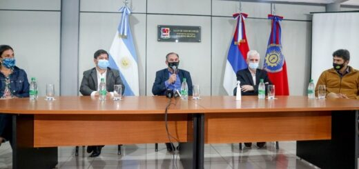 Cucaimis reconoció a Stelatto por implementar el boleto gratuito para personas trasplantadas y en lista de espera en Posadas