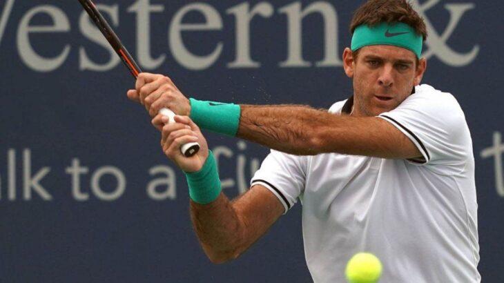 Juan Martín Del Potro viajó para atenderse con el médico de Federer y sueña  con la recuperación - MisionesOnline