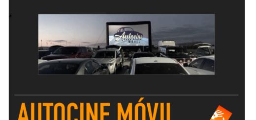El AutoCine Móvil llega a Campo Grande este fin de semana con dos espectaculares funciones de lanzamiento: ¿te lo pensas perder?