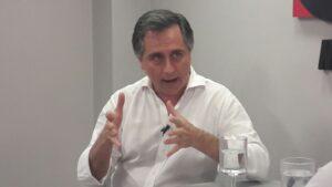El concejal de Cambiemos Diego Barrios, dirigente  del Pro y titular de la firma Electromisiones, renunció a su banca en Posadas
