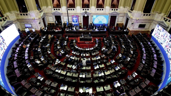 La oposición rechazó la Reforma Judicial y el oficialismo analiza cambios en el proyecto