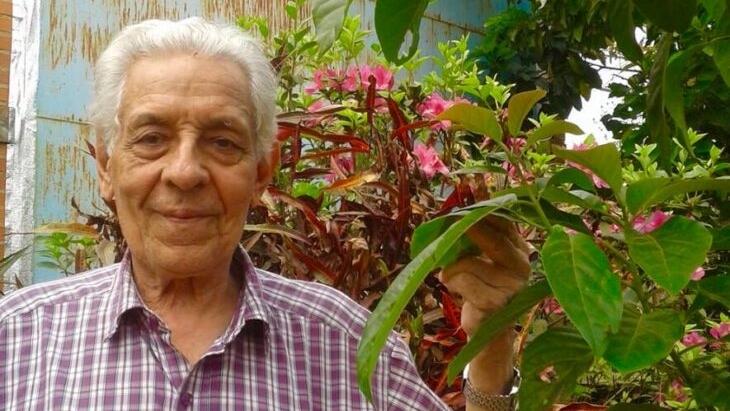 """Eldorado: el Vivero Municipal se llamará """"Elizer de Amoriza» como homenaje a quien dedicó su vida  a la arborización y embellecimiento de la ciudad"""