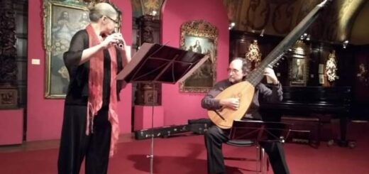 Presentarán música barroca en la cuarta edición virtual de Conciertos de Guitarra Clásica