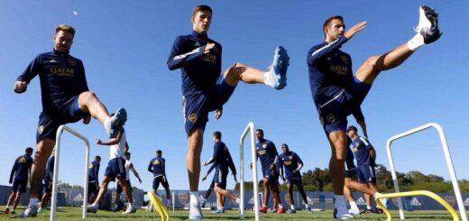 Confirmado: los clubes del fútbol argentino volverán a los entrenamientos a partir del 10 de agosto
