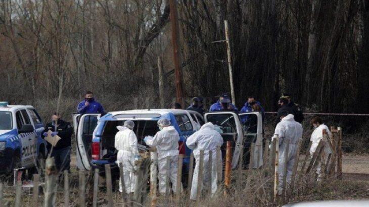 Femicidio en Neuquén: hallaron muerta a una arquitecta en un canal de riego