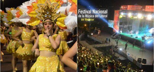 Confirmado: por la pandemia este año no habrá Estudiantina ni Festival del Litoral