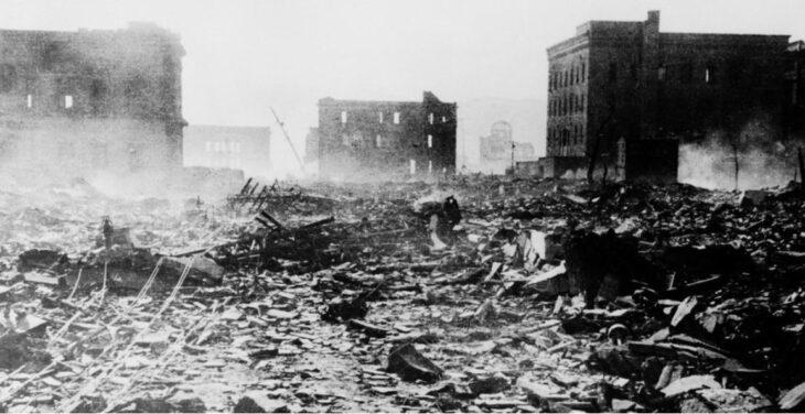 Se cumplen 75 años del bombardeo de Hiroshima y Nagasaki, Japón aún llora a sus muertos