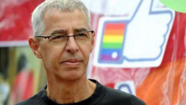 Falleció Cesar Cigliutti, presidente de la Comunidad Homosexual Argentina