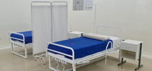 Eldorado: continúan sus tratamientos las dos pacientes de Andresito internadas con Covid-19