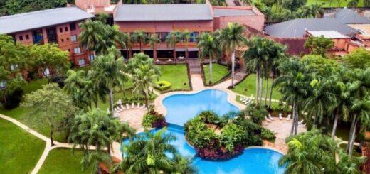 El Iguazú Grand Hotel reabrirá sus puertas el viernes 11 de septiembre
