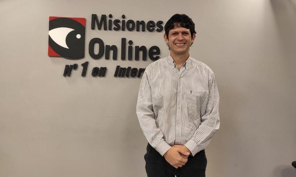 Samuel López consideró acertado el subsidio para adictos en recuperación