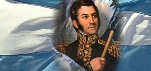 El presidente Alberto Fernández presidirá este lunes la ceremonia por el aniversario de la muerte del general José de San Martín