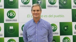 """Julién reveló que Diego Barrios """"tiene que atender a 200 familias que dependen de su empresa por sobre una gestión donde somos minoría"""""""