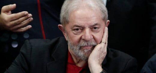 """Brasil: Luis Inácio """"Lula"""" Da Silva lamentó las más de 100.000 muertes por coronavirus en su país y criticó a Bolsonaro"""