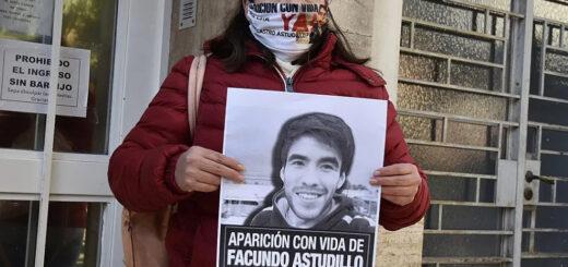 """La madre de Facundo Astudillo Castro: """"Mi corazón de mamá dice que mi hijo ya no está con vida"""""""