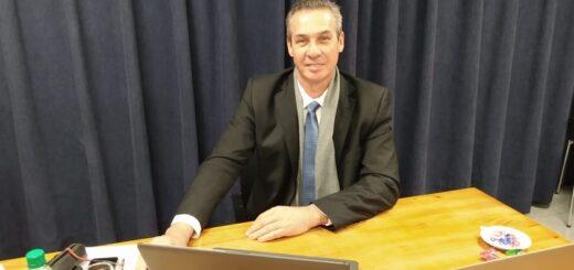 VIVO, Presupuesto 2021: Mario Vialey expone ante los legisladores misioneros