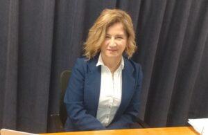 Presupuesto 2021: mercados soberanos, nodos de envasados e inclusión digital, los desafíos de Marta Ferreira en Agricultura Familiar