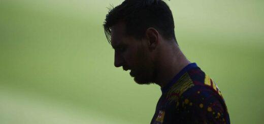 El fin de una era: cuáles serían los posibles destinos de Messi tras su salida de Barcelona