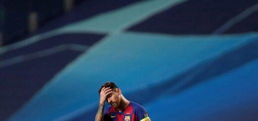 """""""Prescindibles"""" e """"intocables"""": quiénes son los jugadores del Barcelona que podrían dejar el club la próxima temporada"""