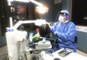 Por las medidas sanitarias ante la pandemia, los odontólogos de Misiones atienden solo urgencias y emergencias