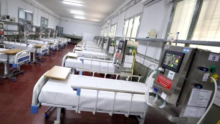 Falleció un médico correntino que estaba internado y sospechan que fue por coronavirus