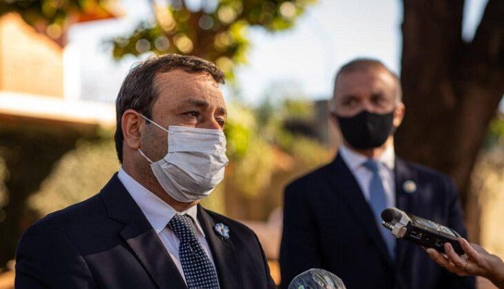 Coronavirus: por el decreto nacional que suspende las actividades sociales, Herrera Ahuad informó que en Misiones solo podrán reunirse quienes conviven en cada hogar