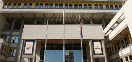 La creación de la Quinta Circunscripción Judicial en San Vicente viene a cubrir una necesidad de la zona Centro y un anhelo de sus vecinos