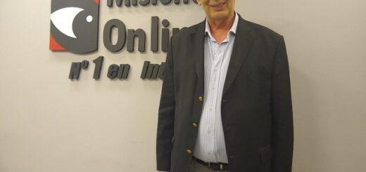 Luis Pastori