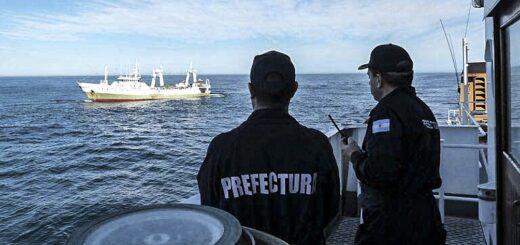Argentina pierde al menos 2 mil millones de dólares por año a causa de la pesca ilegal