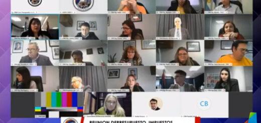 Vivo   En Misiones comenzó el debate del Presupuesto 2021, exponen Sedoff y Galarza
