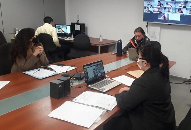 Presupuesto 2021: con 18 reuniones y 35 expositores, el viernes 14 comienza el análisis en la Legislatura misionera