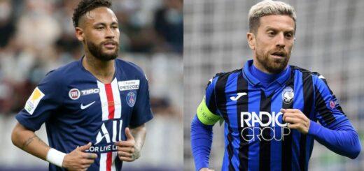 El Atalanta y el PSG buscarán hacer historia y alcanzar las semifinales de la Champions League: hora, TV y formaciones