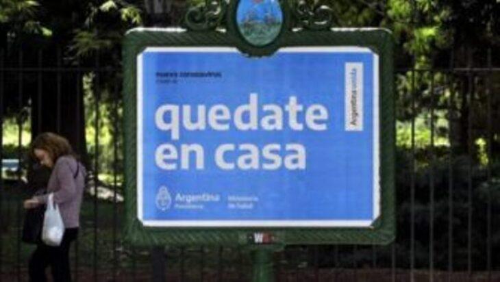 Coronavirus: se registraron 65 nuevas muertes y asciende a 6795 el número de víctimas en Argentina