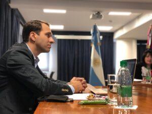 VIVO: se debate el Presupuesto 2021 en Misiones, expone el ministro de Deportes