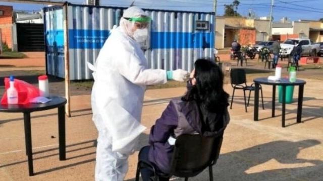 Coronavirus: Corrientes evalúa la situación epidemiológica y un posible retroceso hacia el aislamiento, ante el aumento de casos