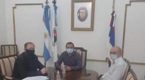 Asumió Rolando Roa como delegado del Ministerio de Desarrollo Social de la Nación, en Misiones