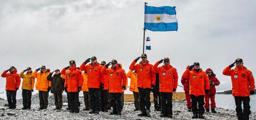 ¿Por qué se celebra hoy el Día de la Dirección Nacional del Antártico?