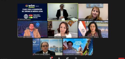 WTM Latinoamérica 2020: destino turístico regional
