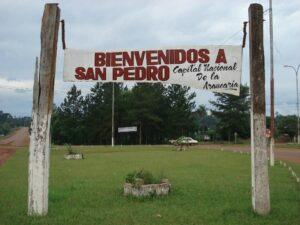 """Caza furtiva: el concejal de San Pedro fue readmitido en su cargo en una audiencia """"privada y secreta"""" el viernes último"""