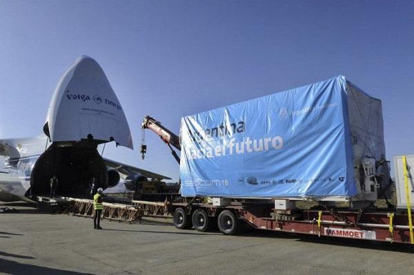 Saocom 1B, el satélite argentino: ¿Cuáles son los beneficios económicos que dará al país?