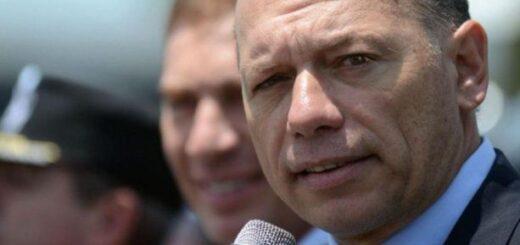 """Berni dijo que no sabe """"nada"""" sobre el caso Astudillo Castro: """"Hace seis días que estoy encerrado"""""""