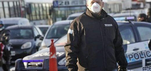 Coronavirus: Sergio Berni, ministro de Seguridad bonaerense, dio positivo para Covid-19