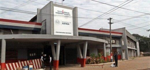 Paraguay: detectaron otro brote de coronavirus en una cárcel de Asunción