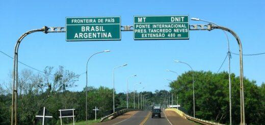 """Coronavirus: empresario de turismo de Puerto Iguazú plantea que se analice la apertura del Puente con Foz de Iguazú cuando """"las condiciones sanitarias lo permitan"""""""